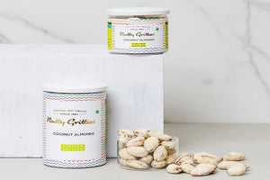Coconut Almonds 86 g