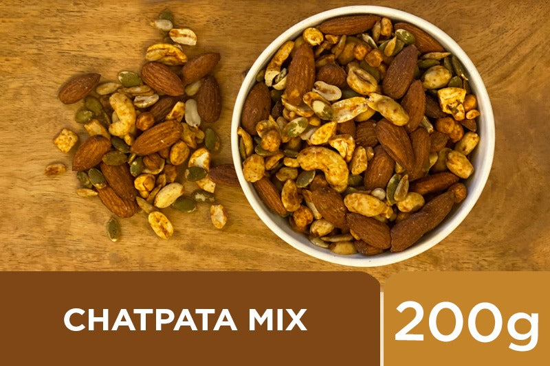 Chatpata Mix 200 g