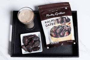 Kalmi Dates - 350 g ( Pack of 5)