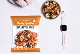 Nutty Gritties Signature Trail Mix Gift 162g
