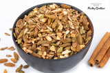 Cinnamon and Apple Trail Mix with Dried Fruits and Seeds- Healthy Snack for Kids and Adults, 200g