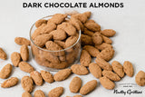 Special Dark Chocolate  Almonds - 100 g