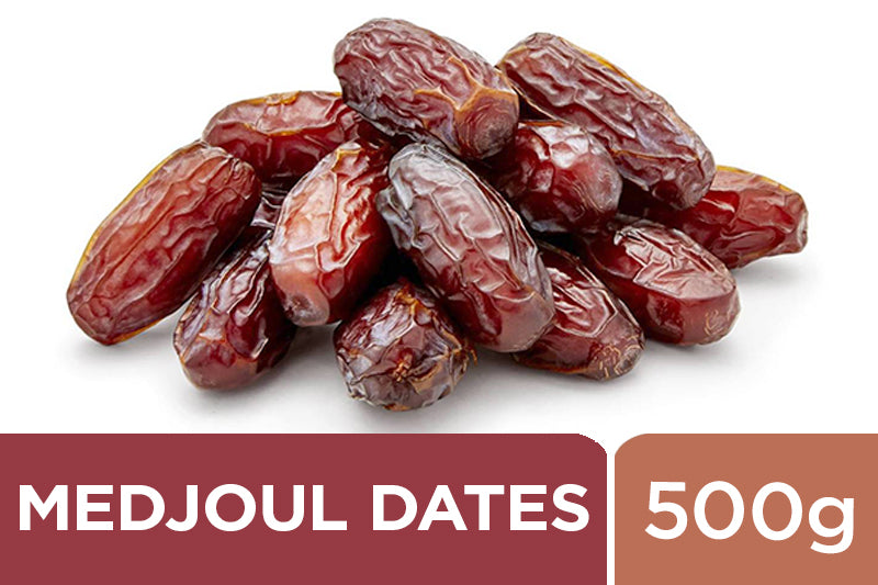 Medjool Dates 500 g