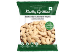 Jumbo Roasted Cashewnuts (Pack of 10, 21 g Each ) 210  g