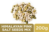Himalayan Pink Salt Seeds Mix 200 g