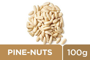 Pine Nuts 100 g