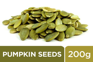 Pumpkin Seeds 200 g