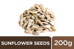 Sunflower Seeds 200 g