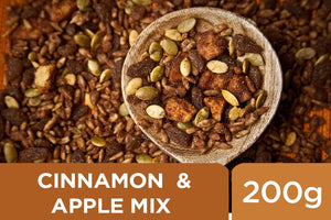 Cinnamon & Apple Mix 200 g