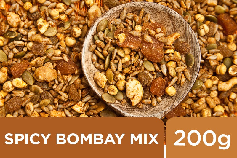 Spicy Bombay Mix 200 g