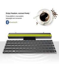 Laden Sie das Bild in den Galerie-Viewer, High Flex - Faltbares Bluetooth Keyboard