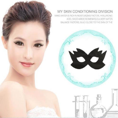 Dark Circles Removal Mask - Hydra Nourish Eye - BIOAQUA® OFFICIAL STORE