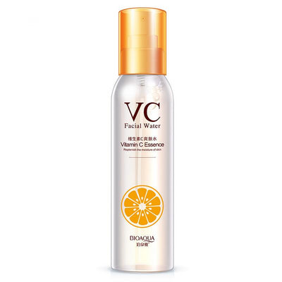 VC  Hydrating Whitening Facial Skin Care Toner