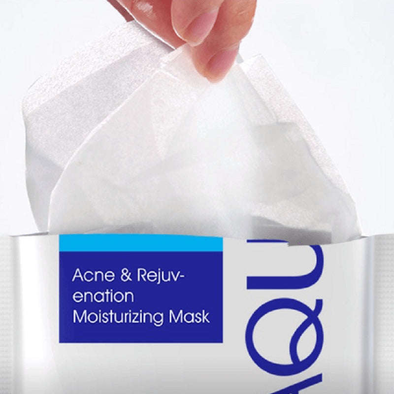 Acne Pure Skin - Bio+AQUA Acne Removal Rejuvenation Moisturizing Mask