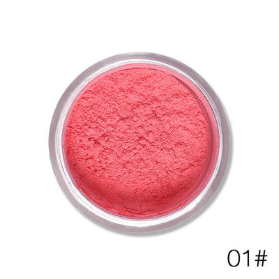 Chic Trendy Soft Rose Blush Powder - BIOAQUA® OFFICIAL STORE