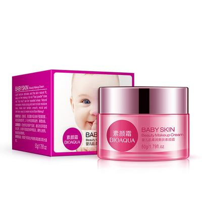 BABY SKIN Beauty Makeup Cream