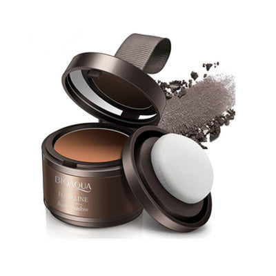 Hairline Modified Shadow Powder Eyebrow Powder Hair Products