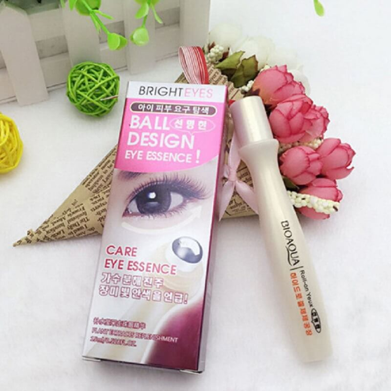 Ball Designed Eye Essence - Bright Eyes