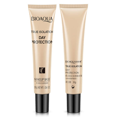 True Isolation Day Protection Makeup Base Cream - BIOAQUA® OFFICIAL STORE