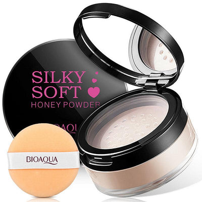 Silky Soft Honey Powder - BIOAQUA® OFFICIAL STORE