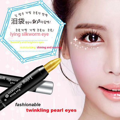 Professional Colors Makeup Eye Pencil Eyeshadow eye shadow & liner combination Pencil