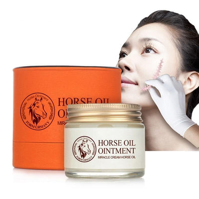 Horse Oil Ointment Miracle Cream