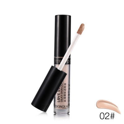 Love Soul Silky Skin Concealer - BIOAQUA® OFFICIAL STORE