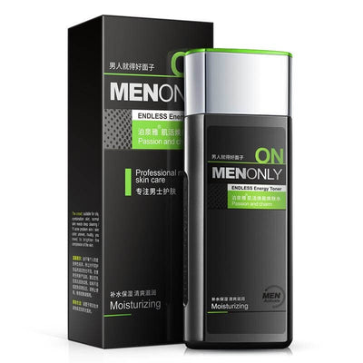 Menonly Endless Energy Toner Moisturizing - Passion And Charm - BIOAQUA® OFFICIAL STORE