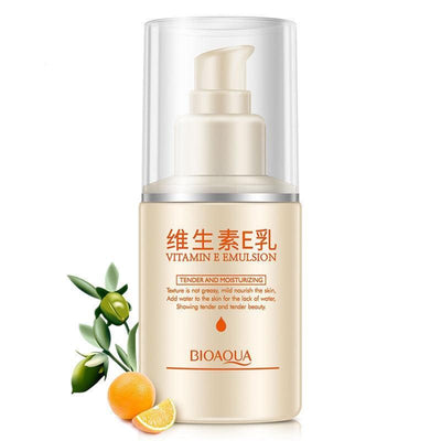 Vitamin E Nourishing Body Lotion Body Cream