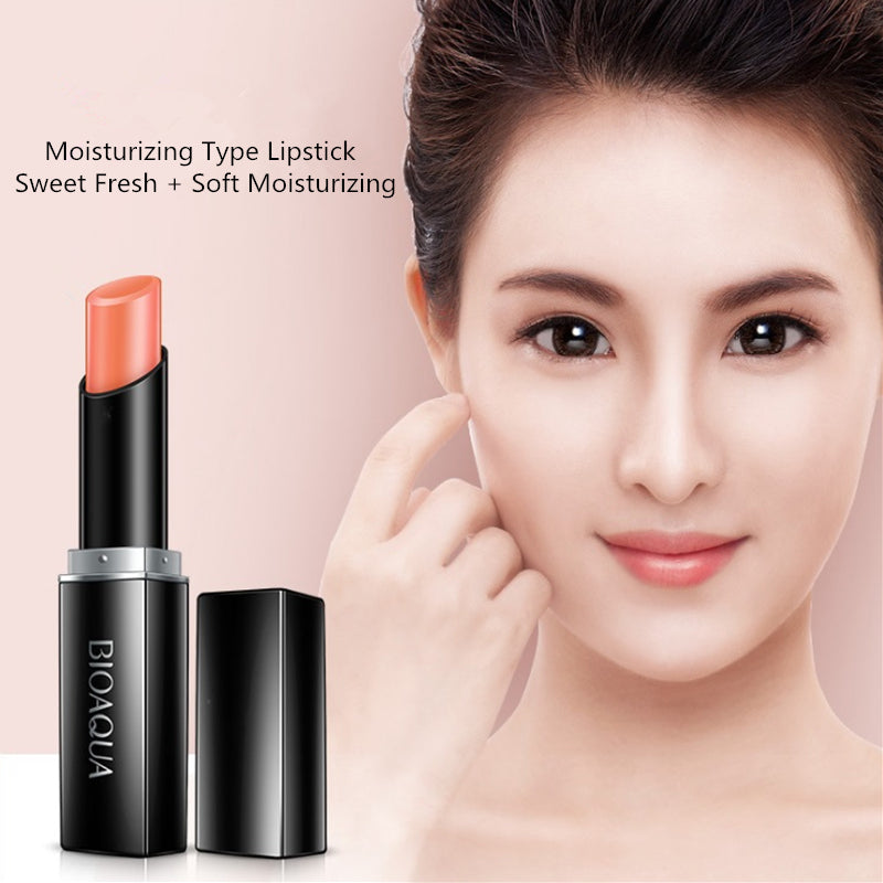 Carrot Lip Tint Moisturizing Anti Drying Lip Balm