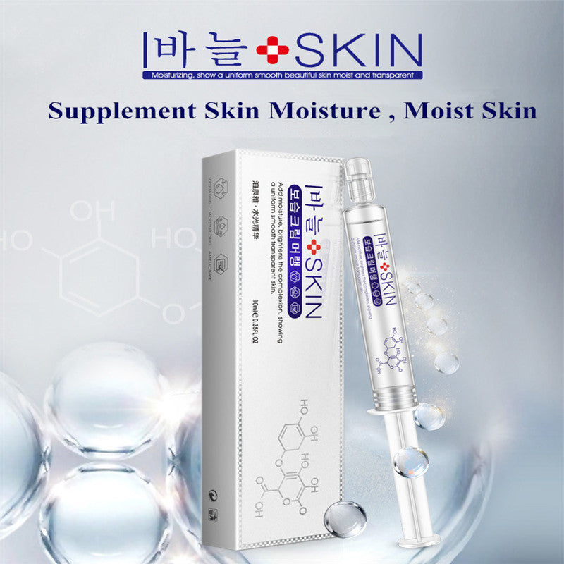 Skin Replenishment Needle Hydrating Essence Serum