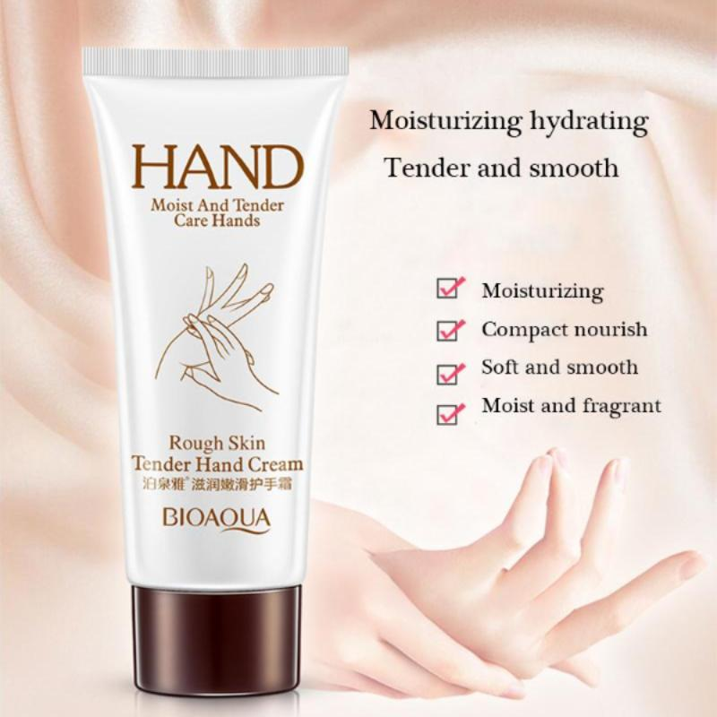 Rough Skin Tender Hand Cream
