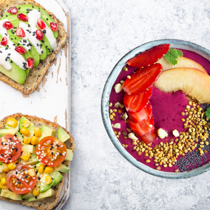 Why Açai Bowls And Avo Toast Are Bad For Your Waistline