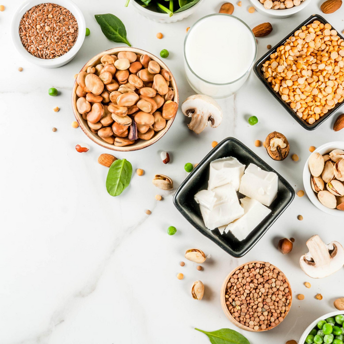 Soy Protein - The good, the bad and the ugly