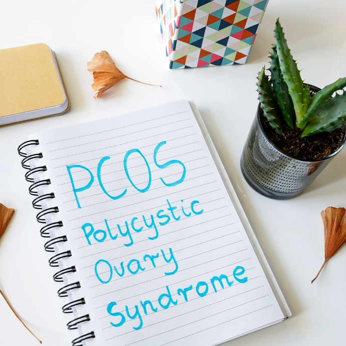 PCOS And How It Effects Weight Loss
