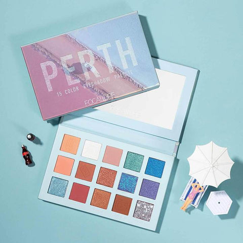 Perth Eyeshadow Palette