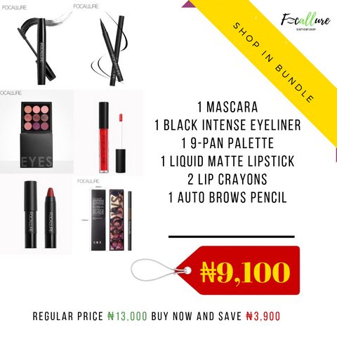 FOCALLURE 7PCS Special Bundle