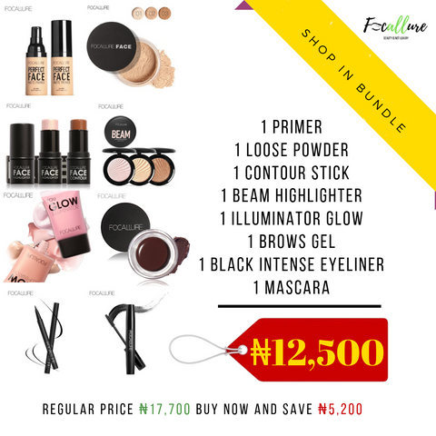 FOCALLURE 8PCS Special Bundle