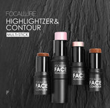 FOCALLURE Bling Highlighter & Contour Stick - 2000 each