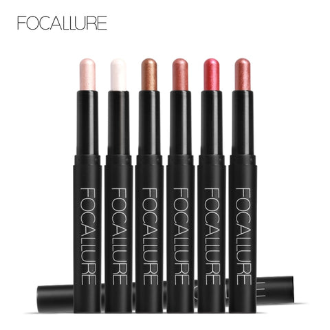 FOCALLURE 12 Colors Eyeshadow Pencil - 1500 each