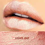 FOCALLURE 25 Colors Matta, Metallic & Nude Liquid Lipsick - 1500 each