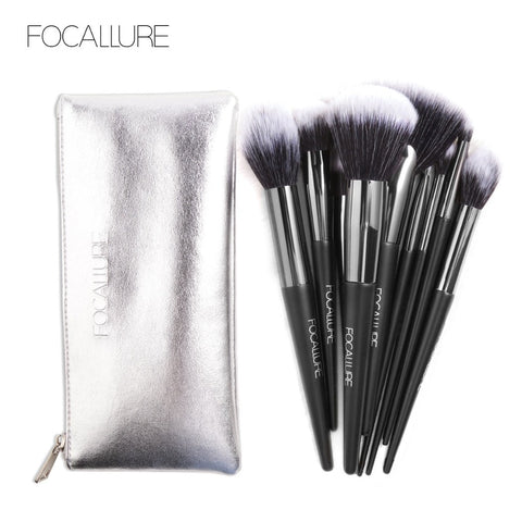 makeup brushes, makeup brush, makeup brush set