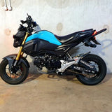 Honda Grom Subcage