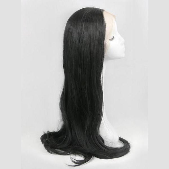 Blackpearl lace front wig