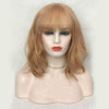 Tiffany Remy Lace Wig
