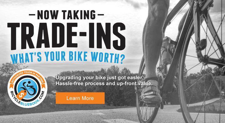 Thinking about buying a new bike?