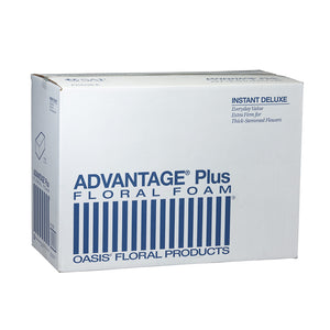 ADVANTAGE Plus Deluxe Floral Foam