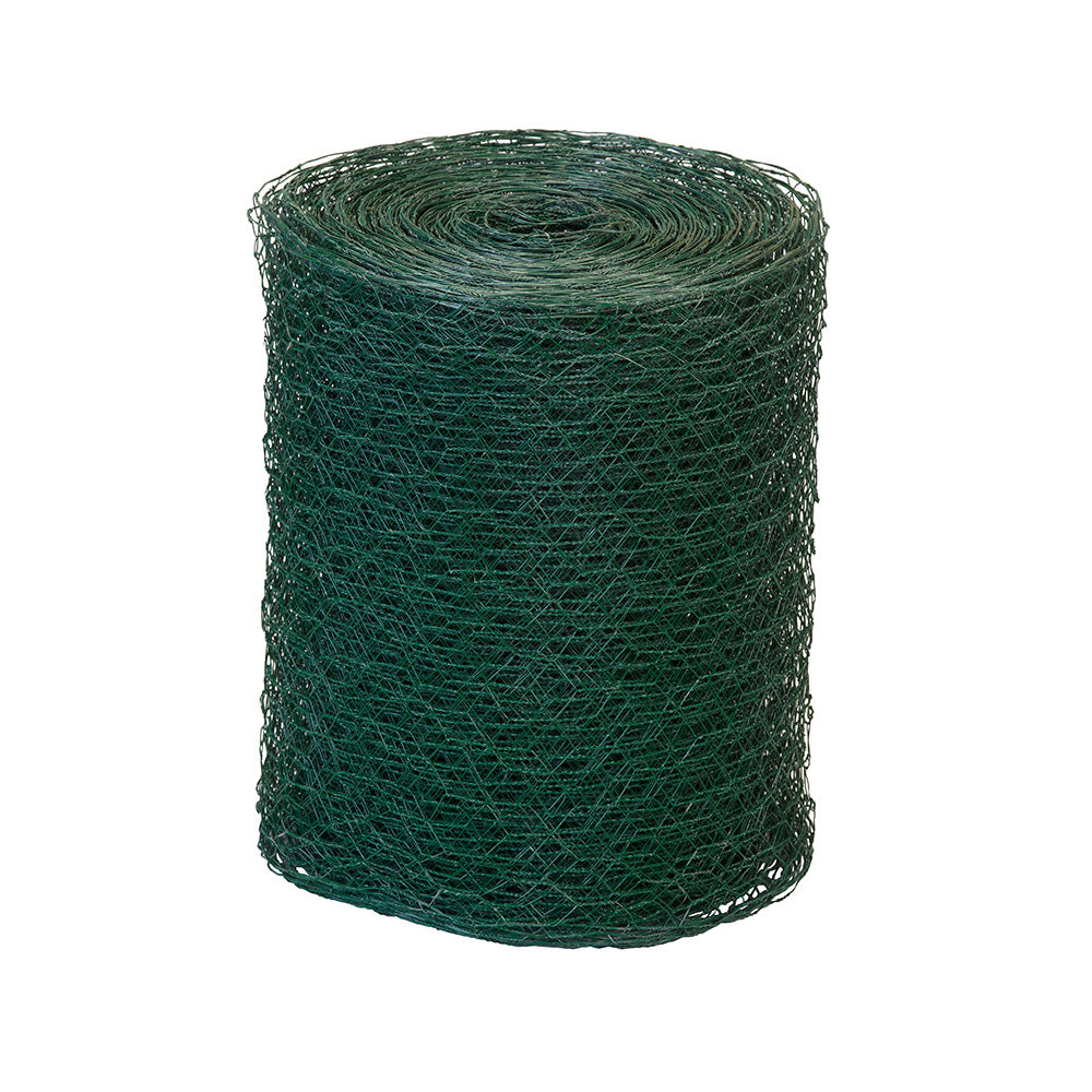 OASIS Florist Netting, Green, 18