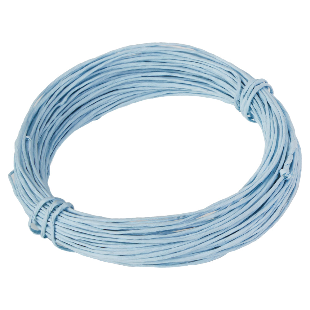 OASIS Bind Wire, Light Blue, 23-gauge 18