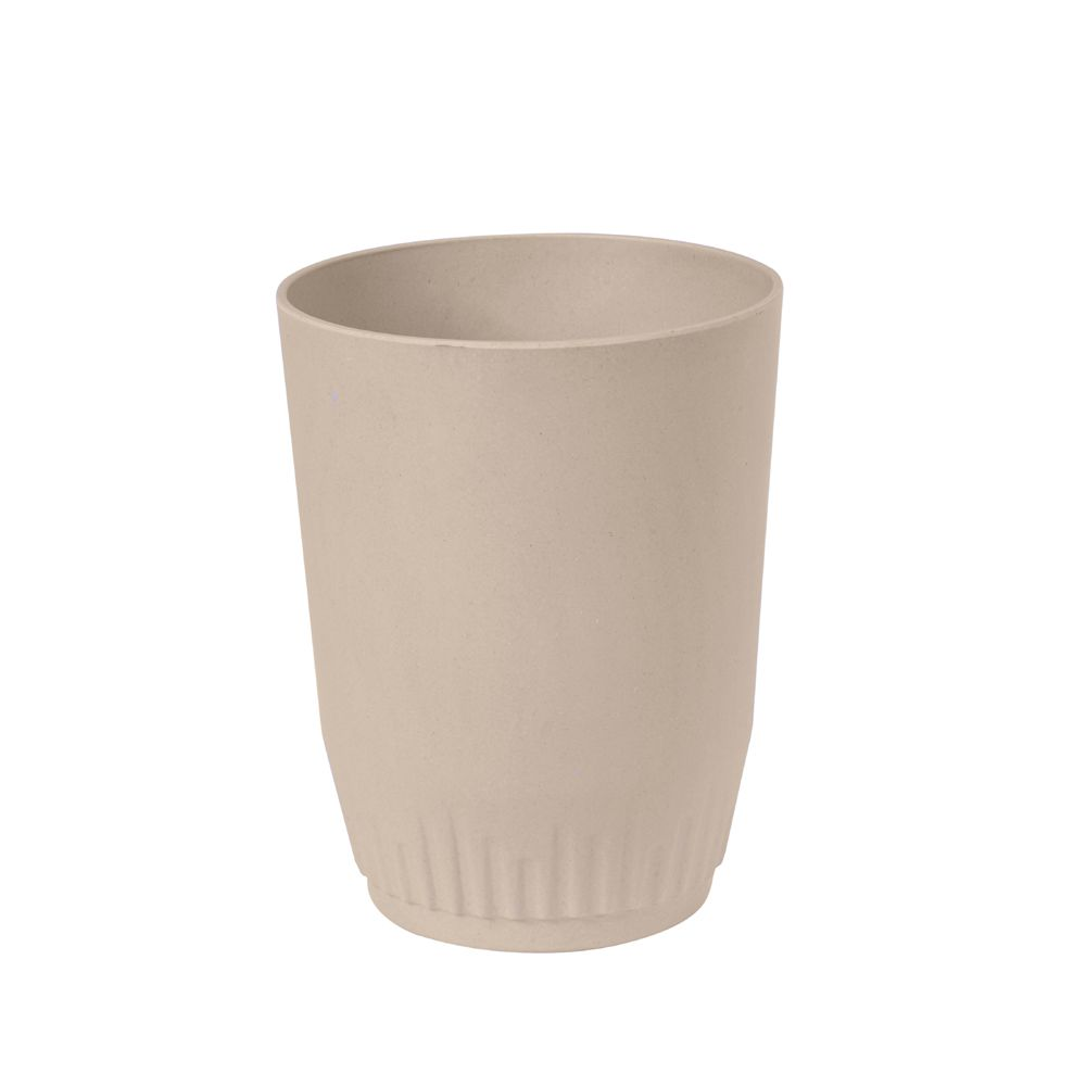 OASIS ECOssentials Quart Tapered Cylinder, Natural